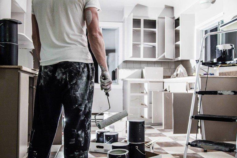 Cómo escoger el color de la pintura para habitaciones